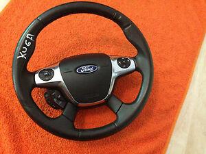Airbag-Lenkrad-Ford-Focus-3-C-Max-Kuga