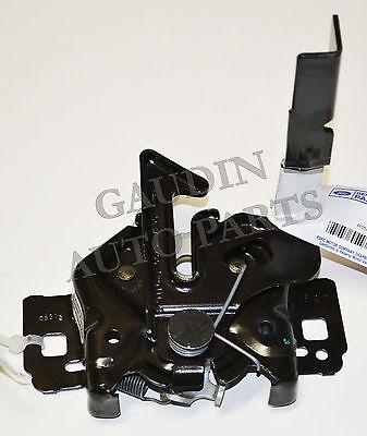 New Hood Latch Lock for F250 Truck F350 F450 F550 Ford FO1234133 HC3Z16700C