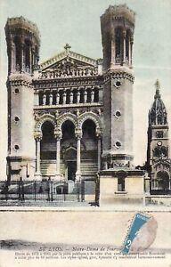 69-CPA-Lyon-n-D-De-Fourviere