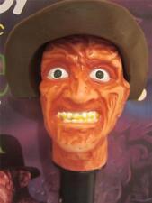 Nightmare Elm Street 2004 Freddy SCARE STICK Halloween NIP Never Released VIDEO