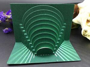 Hot 3D Metal Cutting Dies Stencil Scrapbooking Embossing Paper Album Card Decor