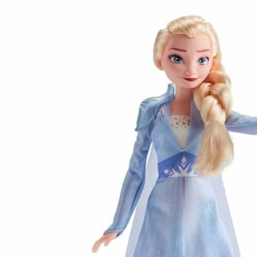 Disney Frozen 2 Elsa personnage Fashion Doll
