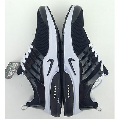 Nike Air Presto Black Men's Sizes 6-11 Trainers Running Shoes Sneakers