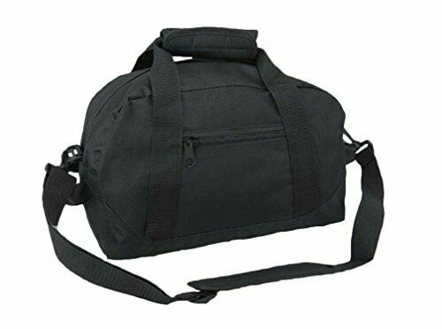Small Duffle Bag Two Toned Gym Travel
