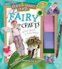 Fairy Crafts by Pam Abrams (Mixed media product, 2011)