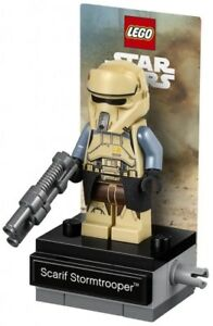 Lego-Star-Wars-Scarif-Soldado-Imperial-40176-Polybag-Bnip