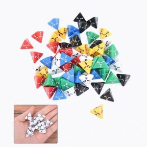 10pcs-lot-Acrylic-D4-Dice-4-Sided-Games-Dices-18mm-Dices-For-Board-Game-UR
