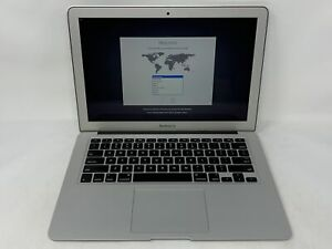 MacBook Air 13 Early 2015 1.6 GHz Intel Core i5 4GB 128GB Very Good Condition