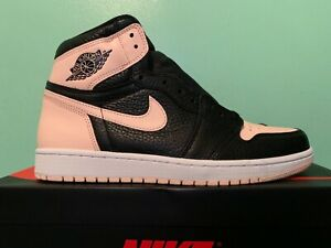 3f38534da3860f 2019 Nike Air Jordan Retro 1 High OG Crimson Tint Pink Sz 10-13 ...