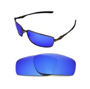d15e1ada396 Image is loading NEW-POLARIZED-REPLACEMENT-ICE-BLUE-LENS-FOR-OAKLEY-
