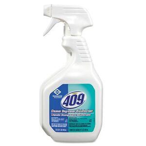 Formula 409 Cleaner Degreaser Disinfectant Bathroom ...