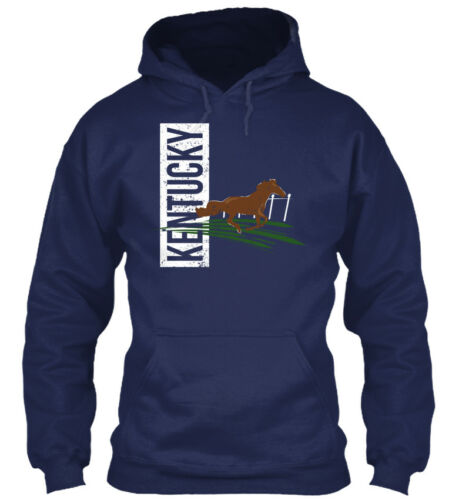 Fashionable Derby Kentucky Horse Racing Gildan Hoodie Gildan Hoodie Sweatshirt