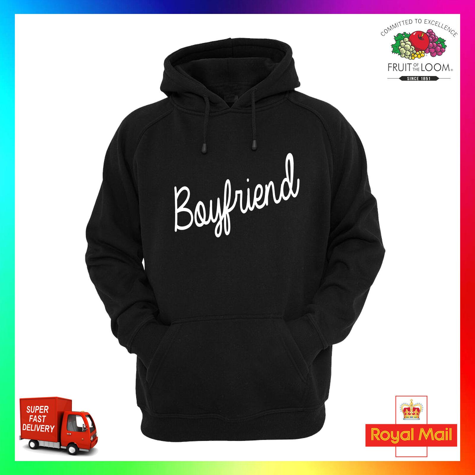 0e14dc20 Boyfriend BF Hoodie Hoody Funny Parody Trend Cool Cute Gift Fleek Hype Swag  npyxez1835-Hoodies & Sweatshirts