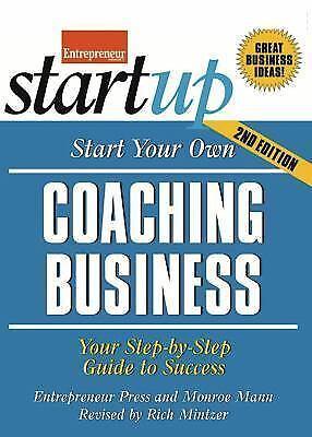 start your own business on ebay entrepreneur press
