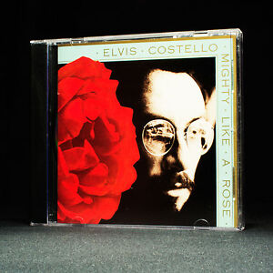 Elvis-Costello-Mighty-Like-a-Rose-Music-CD-Album