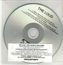 (CS21) The Loud, Mother Warned Me About Girls Like You - 2012 DJ CD