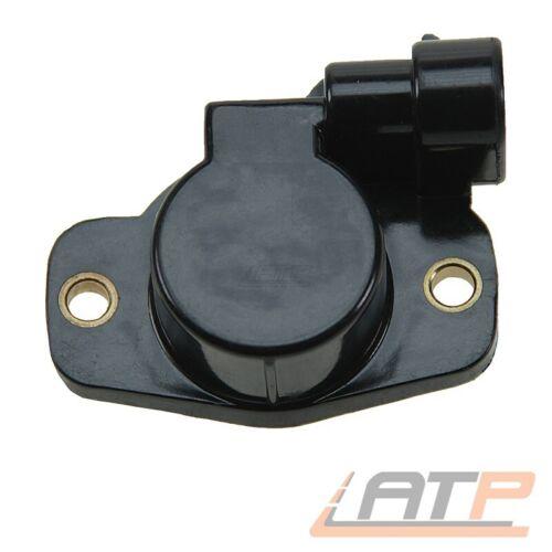 Capteur papillon clapets position Fiat punto 176 1.1+1.2 seicento 0.9+1.1 strada 1.2