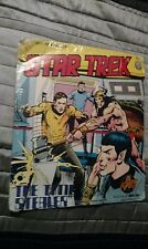 "1975 Star Trek ""The Time Stealer"" 7"" 33 1/3 RPM Little LP #2305 - Original Seal"
