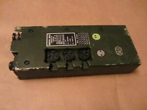 Details about Clansman Military UK RT349 PRC349 Personal radio section &  squad use BOGOF