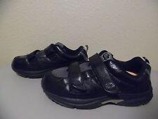 MEN'S DR. COMFORT DIABETIC SHOES  Black Gray Size 12 M