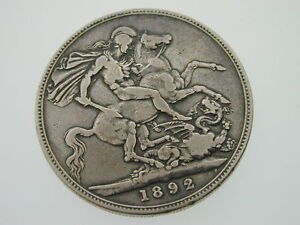 1892-Queen-Victoria-Jubilee-Head-Silver-Crown-Coin
