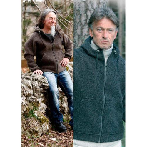 pour vierge Veste de marche Von jacke de laine Outdoor Outdoor hommes Walk Schurwolle Herren Toronto Toronto 4p0UBqA