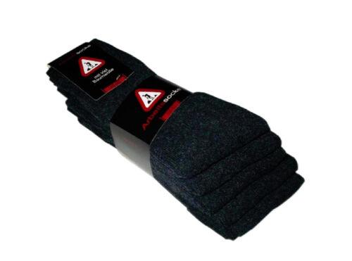 20 paia calzini lavoro stabile in spugna calze bausocken lavoro Calze 7c1 5,10