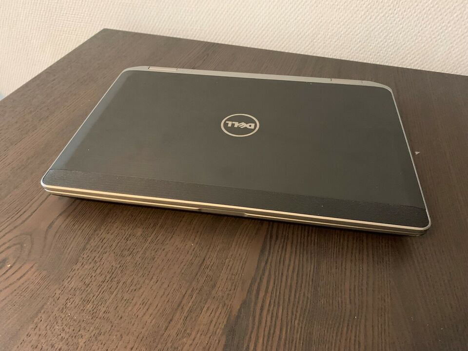 Dell 6330, i5 3,1 GHz, 8 GB ram