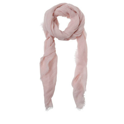 NEW Miss Shop Light Weight Basic Scarf MSS0264 Blush