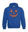 Halloween Citrouille Tête I Proverbes I fun i drôle à 5xl I Messieurs hoodie