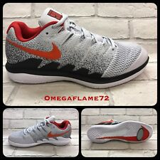 check out f73b3 eca95 item 4 Nike Zoom Vapor X Tour HC, AA8030-046, UK 9, EU 44, US 10, Federer  Tennis Shoe -Nike Zoom Vapor X Tour HC, AA8030-046, UK 9, EU 44, US 10, ...