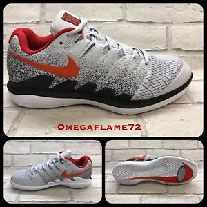 Federer 9 Hc Us 10 Vapor Aa8030 Uk Nike 44 Zoom X Shoe Tour Eu Tennis 046 wIq8OWP7