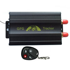 GPS Vehicle Tracker GSM/GPRS/SMS Silent Alarm/Shutdown (Listen inside vehicle!!)