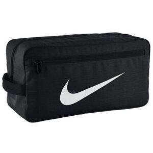 afe542ae1d63 Nike Brasilia 6 Shoe Bag Football Boot Bags Sports Training Gym ...