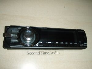 sony marine cdx m60ui faceplate only tested good guaranteed ebay rh ebay com sony marine cdx-m60ui manual sony marine radio cdx-m60ui manual
