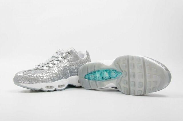 Nike Air Max 97 Triple Black Release Date Sneaker 921733 001