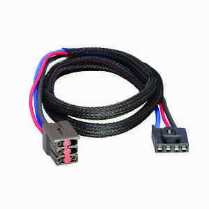 S L furthermore Qu as well Qu furthermore Install Brake Controller Dodge Sprinter Van X furthermore Toyota Ta a. on ford prodigy brake controller wiring harness