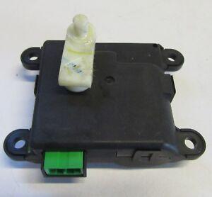 Honda FR-V Heizungsstellmotor 2S98030820  Nr.1