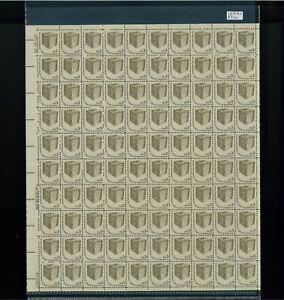 1975-United-States-Postage-Stamp-1584v-Plate-No-39536-Mint-Full-Sheet