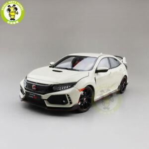 1-18-LCD-Honda-Civic-Type-R-Diecast-Metal-Model-Car-Toys-Boys-Girls-Gifts