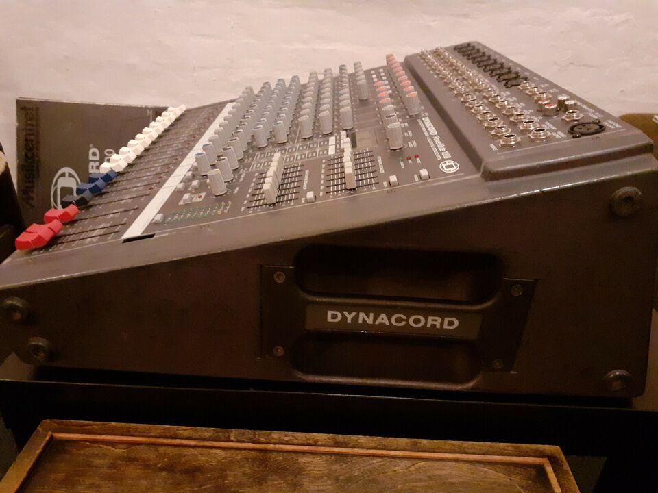Mixer, Dynacord 1000