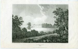 Surrenden-IN-Kent-Engraving-By-Hay-Of-A-Drawing-Of-J-Loch
