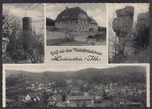 46593) AK Lauenstein Ith Salzhemmendorf Naturfreundehaus