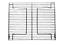 GMG-Daniel-Boone-Green-Mountain-Grills-oberen-Rack-Regal-gmg-6035 Indexbild 2