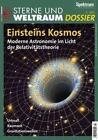 Einsteins Kosmos (2015, Kunststoff-Einband)