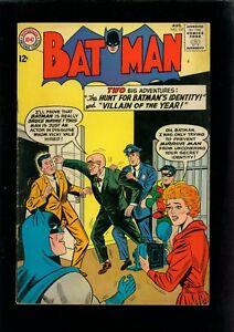 Batman 157 VG 4.0