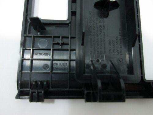 Dell Black Front Bezel KJ313 R6760 MJ126 HJ478  Optiplex  755MT 760MT 780MT
