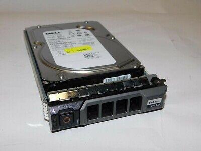 DELL U738K ST31000424SS 9JX244-150 1TB 7.2K SAS 3.5 HDD 6Gbps