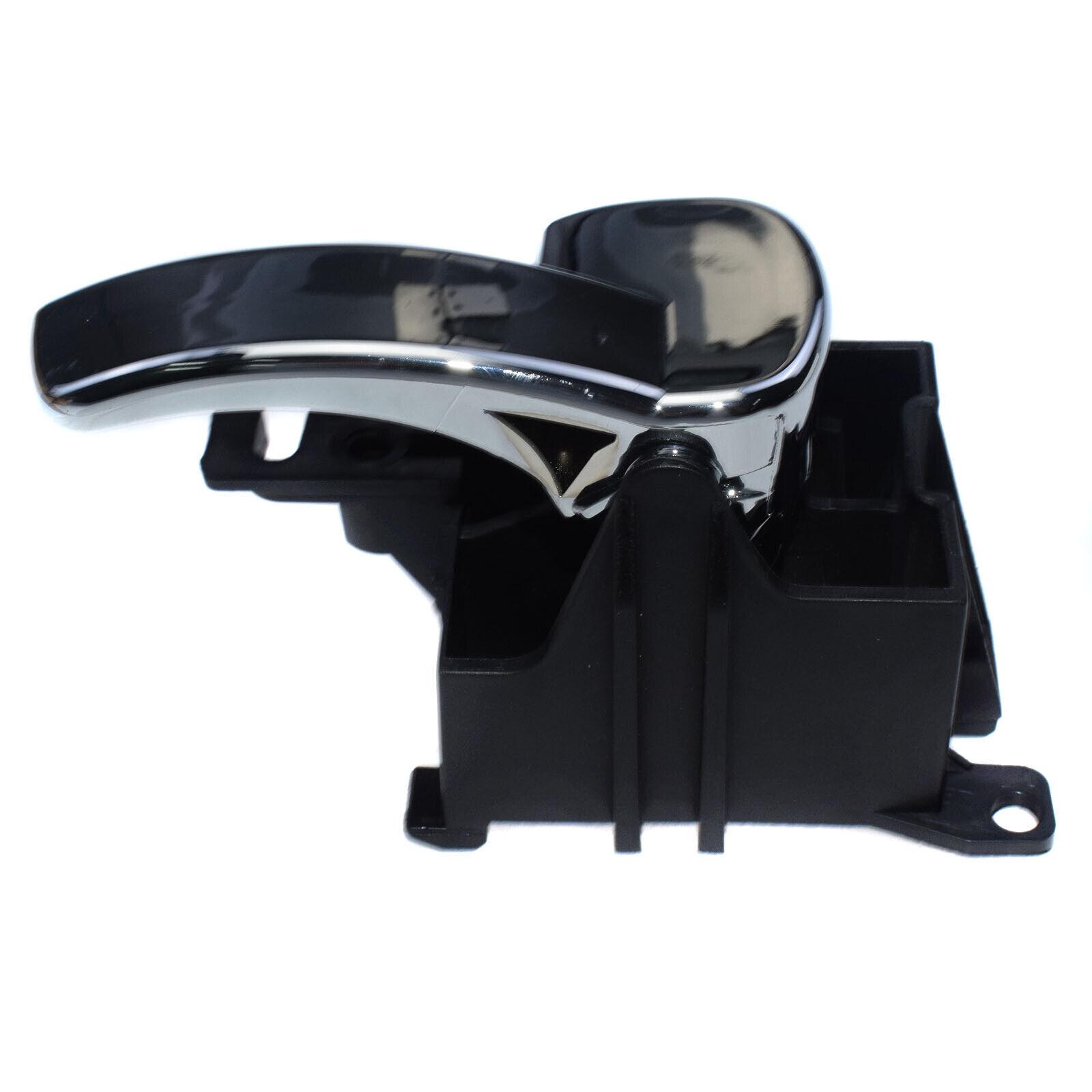 R51 For Nissan PATHFINDER Left Lock System Inner Door Handle 2005-806714X02B