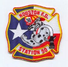Needham Fire Department Truck 6 Rescue 6 Patch Texas TX SKUFC6